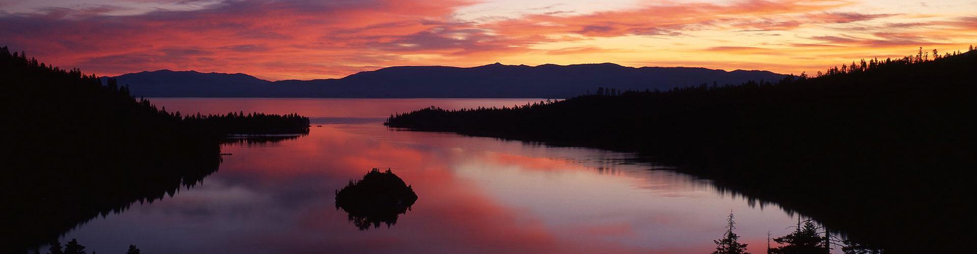 lake tahoe weddings header